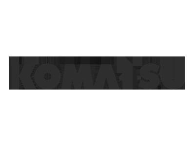 Komatsu 400x300